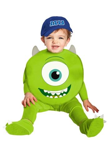 Disfraz de bebé clásico de Mike