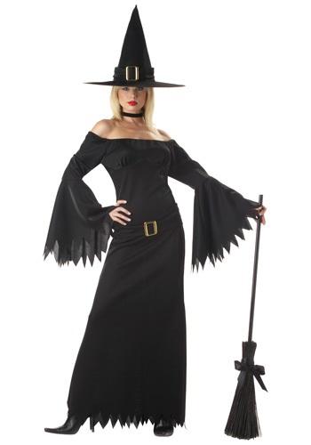 Disfraz de bruja sexy para adulto