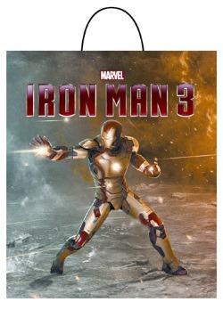 Bolsa de dulces básica de Iron Man 3