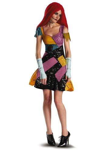 Disfraz Sally Glam talla extra