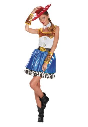 Disfraz Jessie Glam
