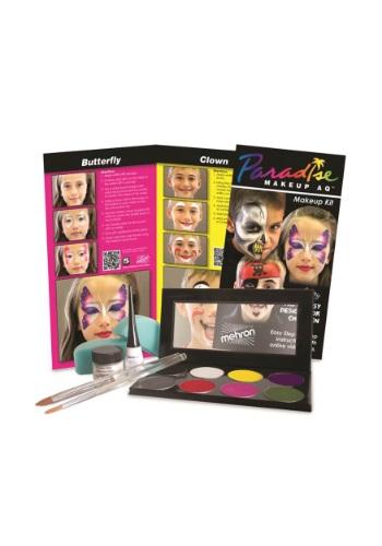 Kit de maquillaje facial