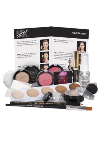 Kit de maquillaje de bailarina