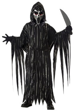 Disfraz infantil Howling Horror