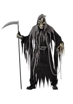 Disfraz de Sr. Grim