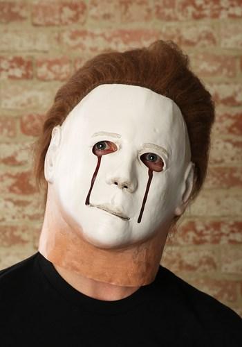 Máscara Halloween II lágrimas de sangre