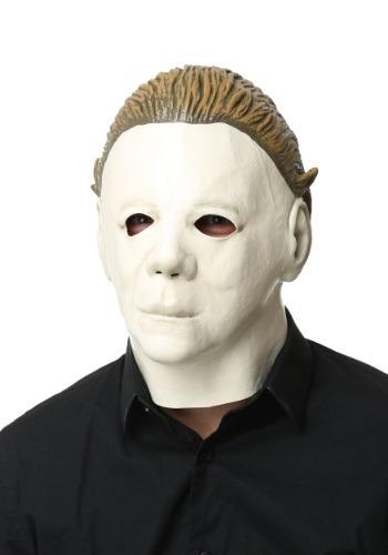Máscara económica con licencia de Halloween II