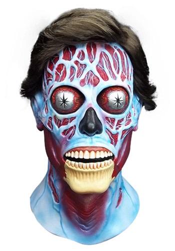 Máscara oficial de 'They Live'