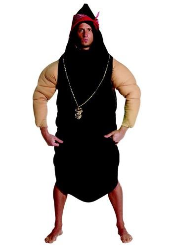 Disfraz Tough S#!t