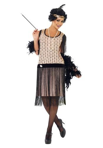 Disfraz para mujer Coco Flapper de los años update