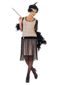 Disfraz para mujer Coco Flapper de los años 20