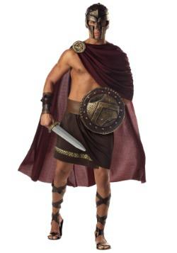 Disfraz de guerrero espartano