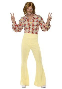 Disfraz de Guy Groovy para hombre de los años 60
