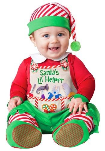 Disfraz de Santa's Lil Helper