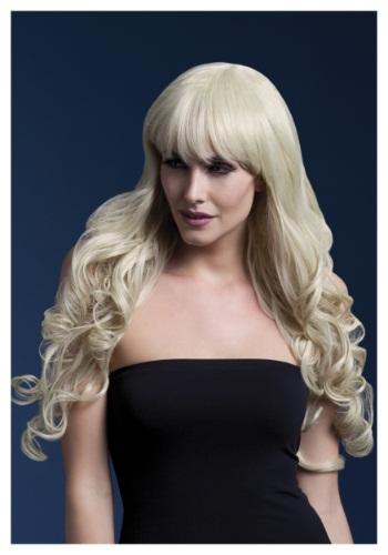 Fever Isabelle peluca rubia