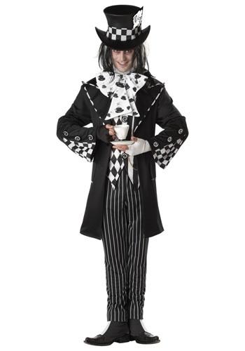 Disfraz de Sombrerero Loco oscuro