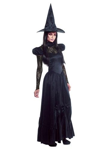 Disfraz de bruja esmeralda para mujer
