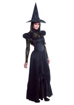Disfraz de bruja esmeralda talla grande para mujer