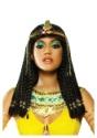 Peluca de Reina Cleopatra