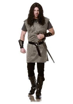 Disfraz de túnica medieval
