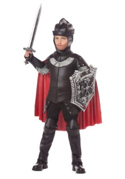 Disfraz de Caballero de la Noche para niño