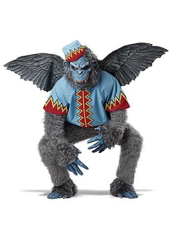 Scary Flying Mono Costume