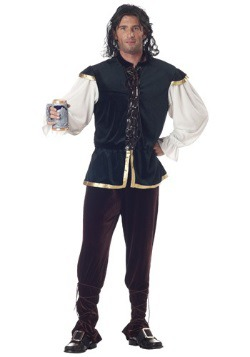 Disfraz de taberna hombre