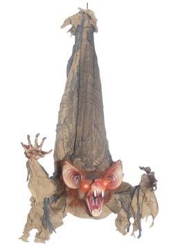 Murciélago acuchillador animado