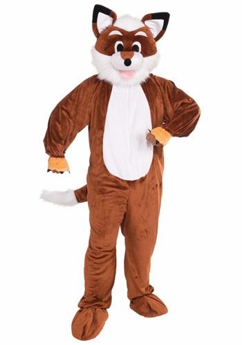 Disfraz de Fox promocional
