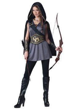 Disfraz de Hunteress para adultos