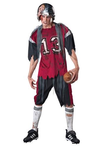 Disfraz de zombi de Dead Zone para adulto