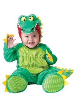 Disfraz de Goofy Gator