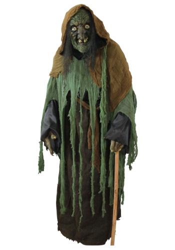 Disfraz de bruja para adulto