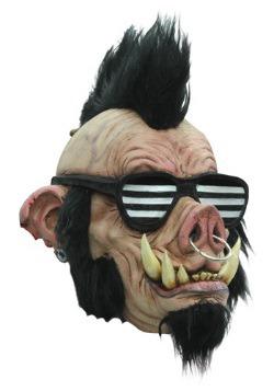 Jabalí punk