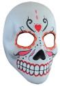 Máscara del Día de Muertos Catrina Deluxe