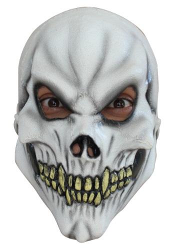 Máscara de calavera Infantil