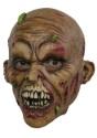 Máscara infantil de zombi