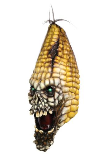 Máscara de maíz malvado
