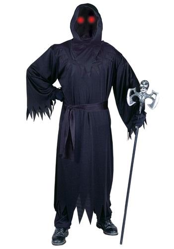 Disfraz fantasma aparecido para adulto