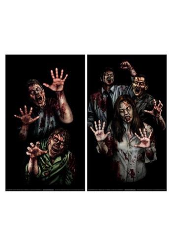 Zombie Asylum '