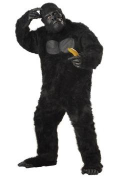 Traje de gorila realista