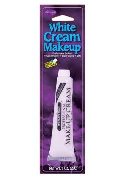 Maquillaje profesional en crema - Blanco