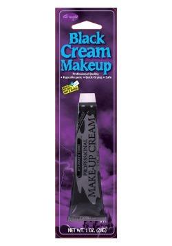 Maquillaje Profesional en Crema - Negro