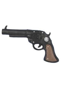 Pistola de goma de vaquero jumbo