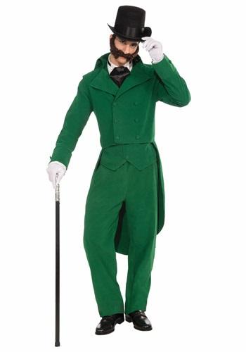 Disfraz de caballero villancico