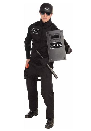 Escudo SWAT