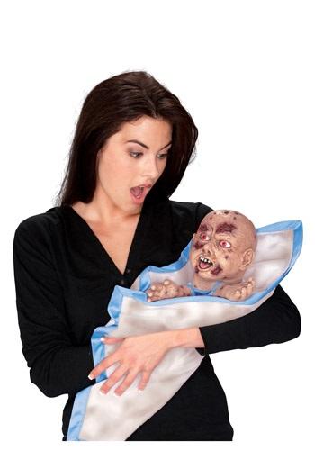 Títere Robbie Zombie