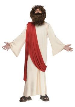 Disfraz de Jesús para niños