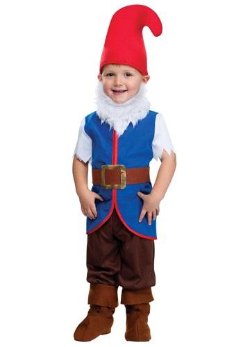 Disfraz de gnomo para niños pequeños