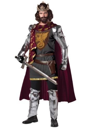 Disfraz de Rey Arturo